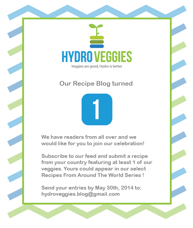 Blog turned 1